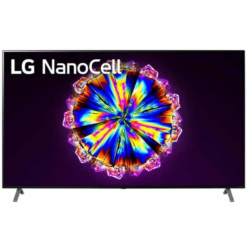 Телевизор NanoCell LG 86NANO906 (2020)