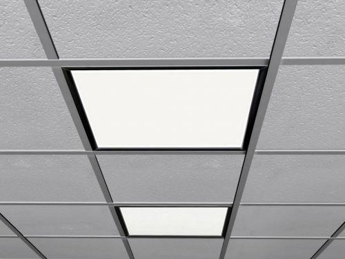 Светодиодный светильник армстронг 40w