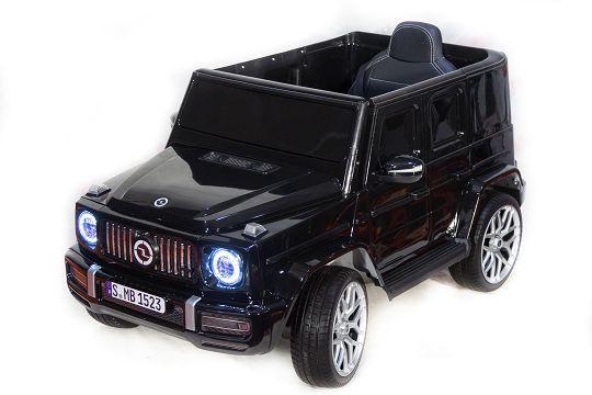 Детский электромобиль Mercedes-Benz G63 4x4 mini