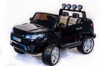 Детский электромобиль Range Rover пикап