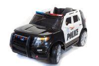 Детский электромобиль Ford Police