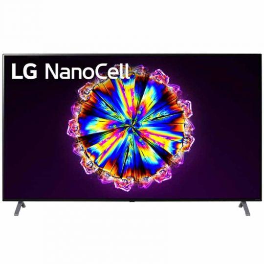 Телевизор NanoCell LG 65NANO906 (2020)