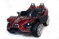 Детский электромобиль Buggy Polaris 4x4