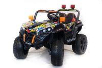Детский электромобиль Buggy TTF 4x4