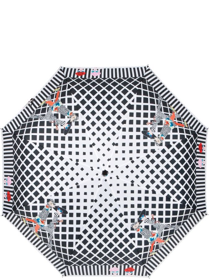 Зонт-автомат ELEGANZZA A3-05-0450LS