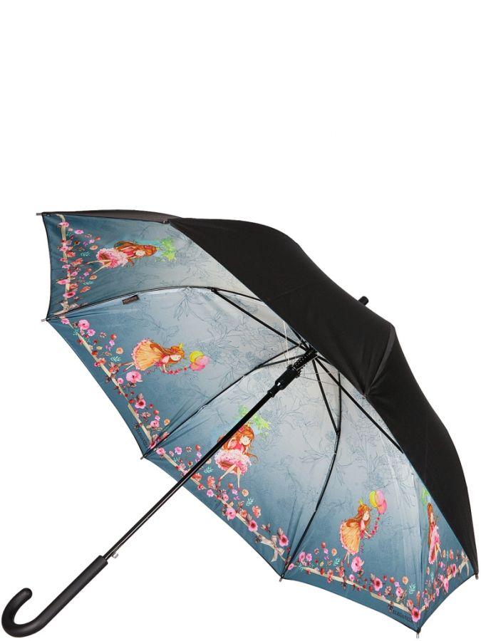Зонт-трость ELEGANZZA T-05-0399D
