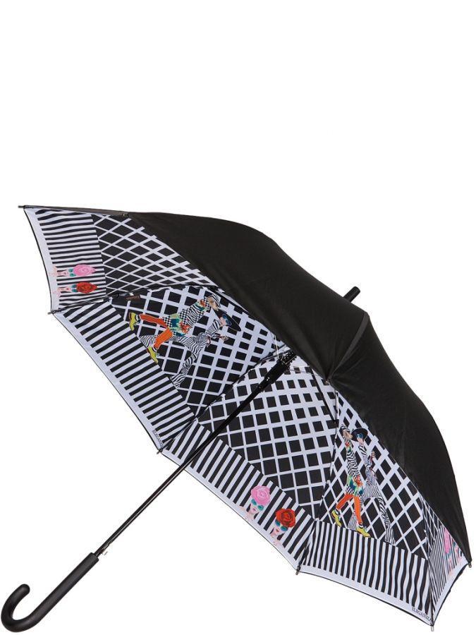 Зонт-трость ELEGANZZA T-05-0450D