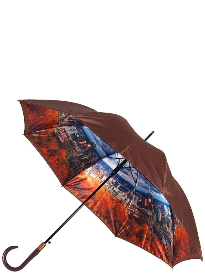 Зонт-трость ELEGANZZA T-06-0350D