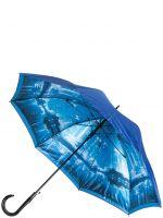 Зонт-трость ELEGANZZA T-06-0348D