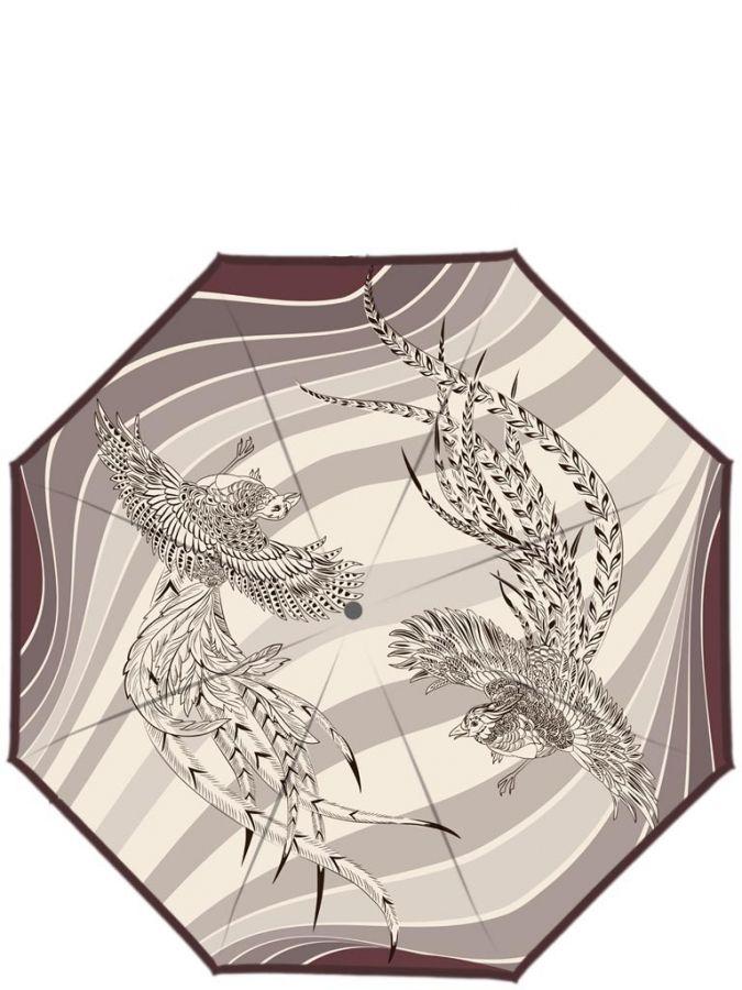 Зонт-автомат ELEGANZZA A3-05-7240LS