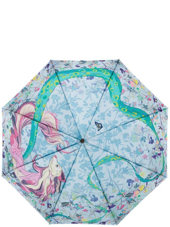 Зонт-автомат ELEGANZZA A3-05-7232LS