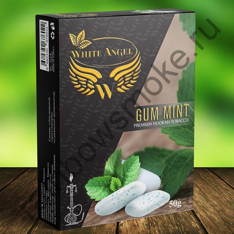 White Angel 50 гр - Gum Mint (Мятная Жвачка)