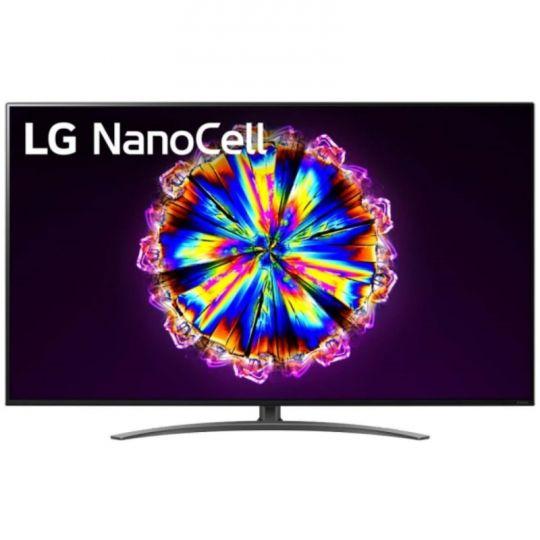 Телевизор NanoCell LG 86NANO916 (2020)