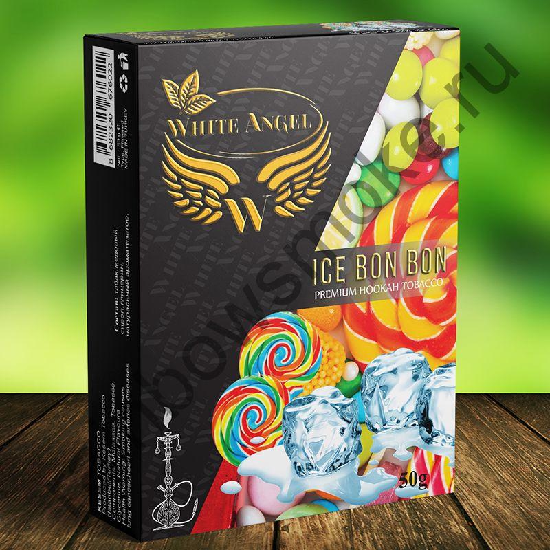 White Angel 50 гр - Ice Bon Bon (Айс Бон Бон)