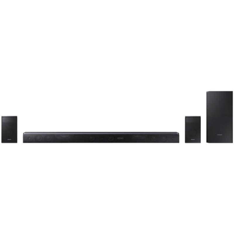 Cаундбар Dolby Atmos HW-Q950T