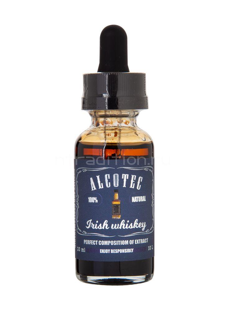 Эссенция для улучшения вкуса Alcotec Irish Whiskey