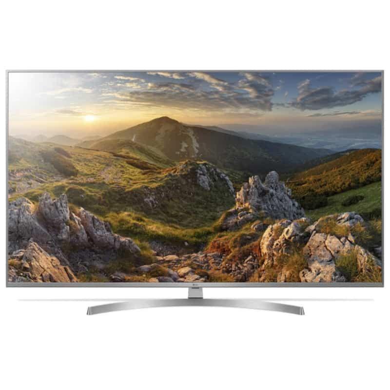 Телевизор NanoCell LG 55UK7550 (2018)