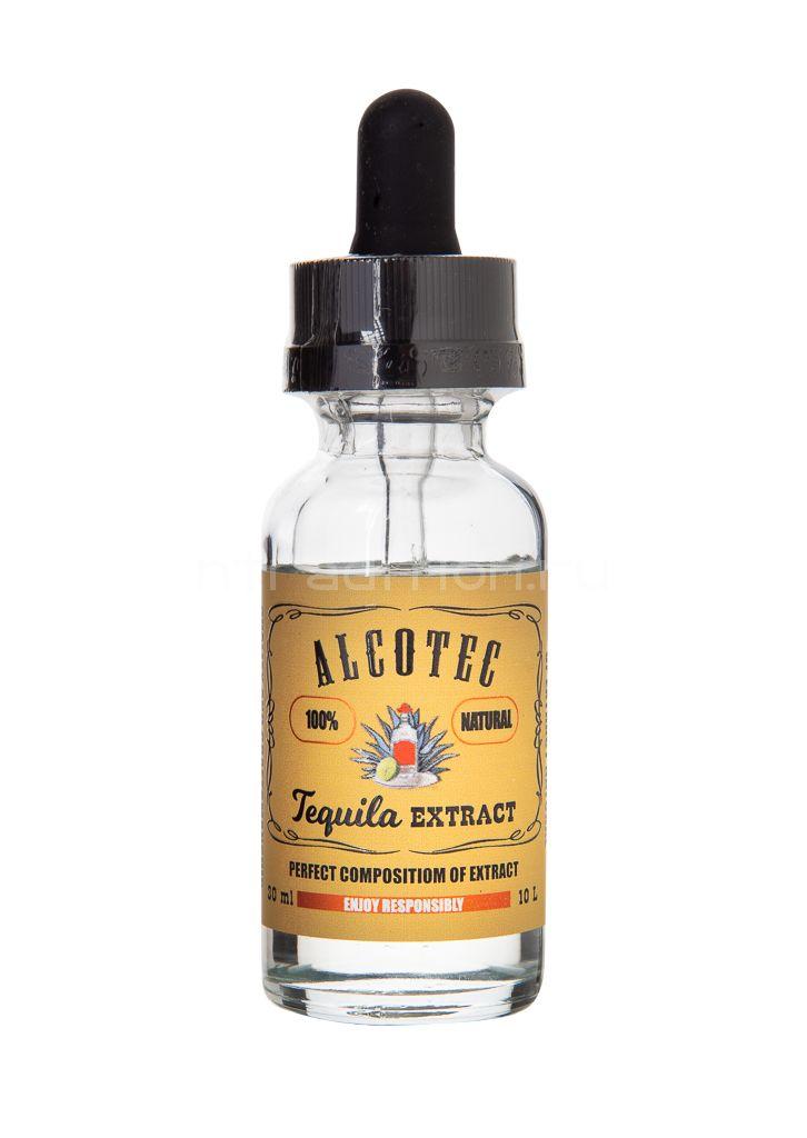 Эссенция для улучшения вкуса Alcotec Tequila
