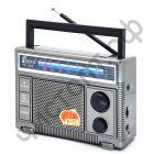 Радиоприёмник сетев. Fepe FP-1366