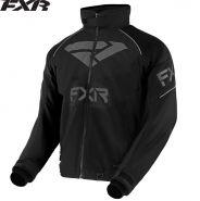 Куртка FXR Fuel, Черно-антрацитовая