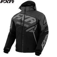 Куртка FXR Boost FX, Черно-антрацитовый