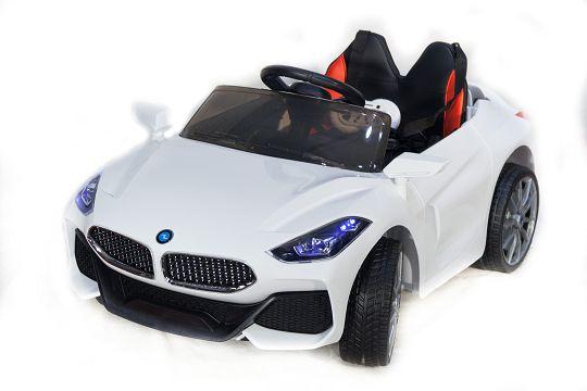 Детский электромобиль BMW Sport