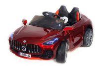 Детский электромобиль Mercedes Sport