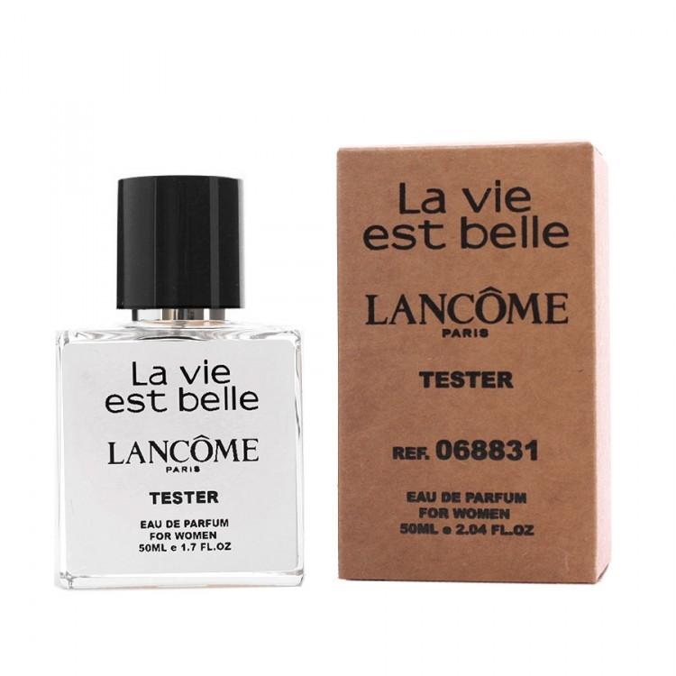 Мини-Тестер Lancome La Vie Est Belle 50 мл (ОАЭ)