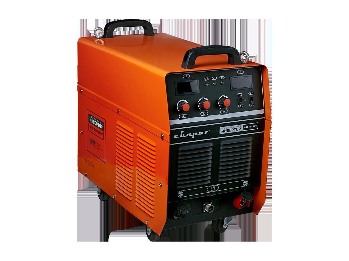 Сварочный инвертор ARC 630 (J21)