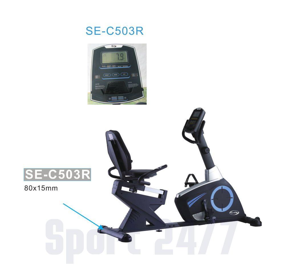 Велотренажер SE-C503R