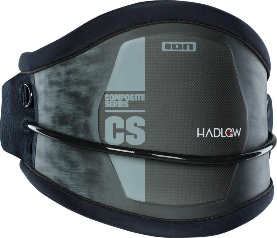 Трапеция ION CS Hadlow Aaron Hadlow sign. 2018