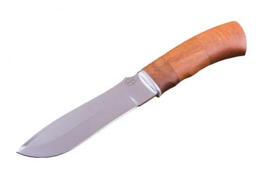 """Нож """"Таёжник"""" сталь 65x13"""