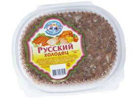 Холодец русский 250г Омск