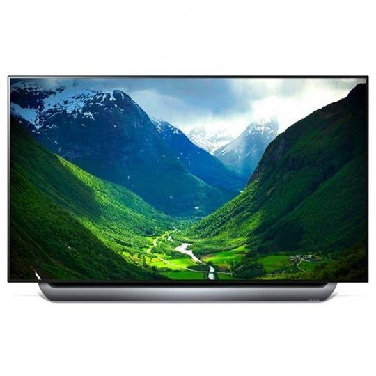 Телевизор LG OLED65C8 (2018)