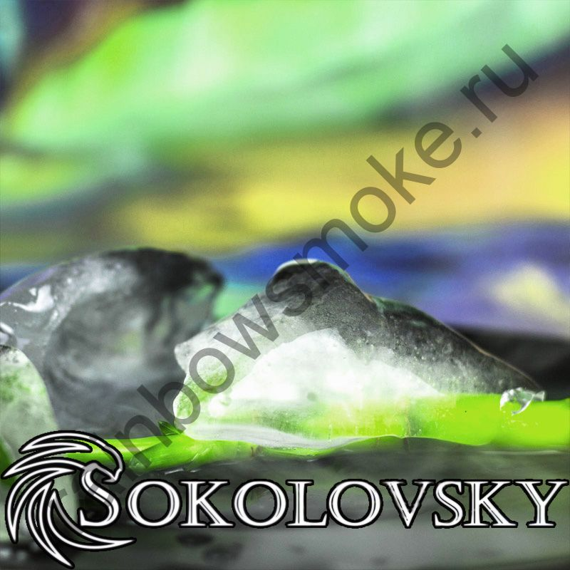 Sokolovsky G-LUCK 100 гр - Арктический тростник