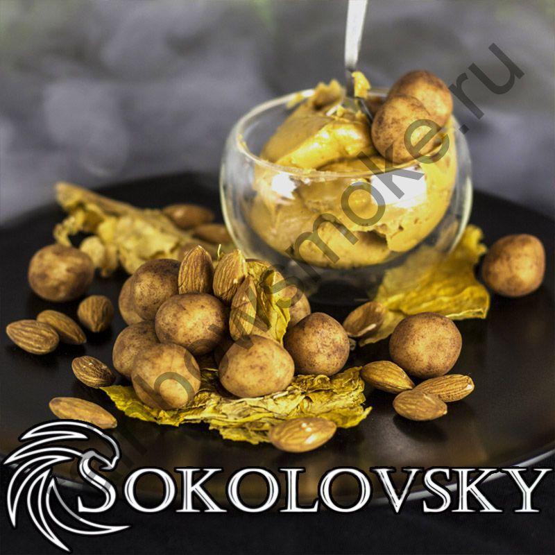 Sokolovsky G-LUCK 100 гр - Марципан