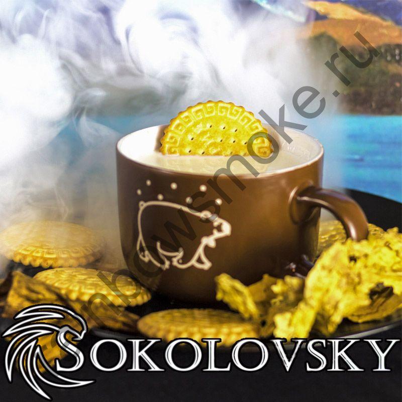 Sokolovsky G-LUCK 100 гр - Молочный рассвет