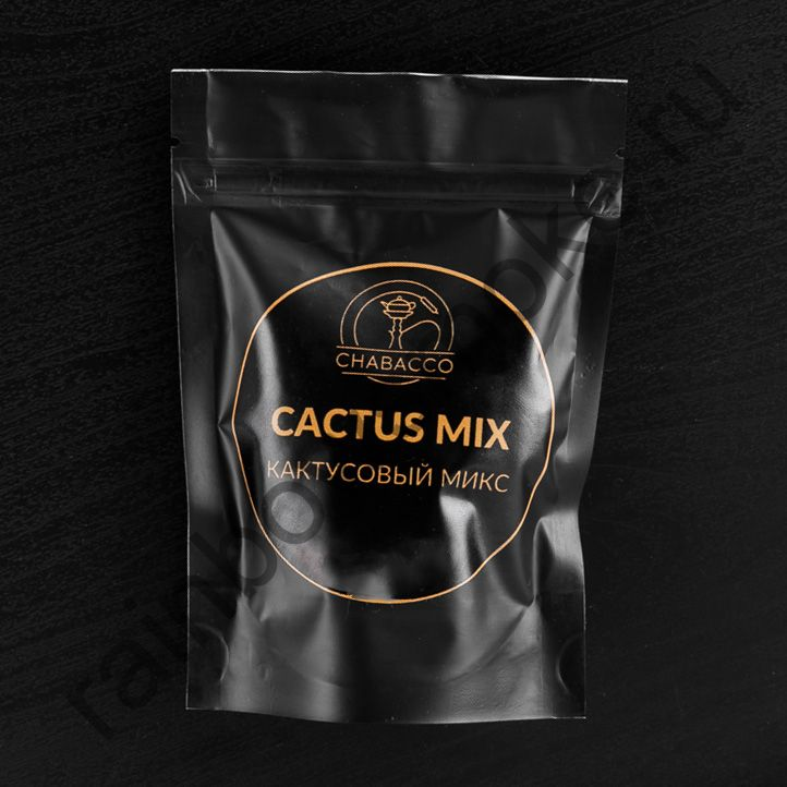 Chabacco Medium 50 гр - Cactus mix (Кактусовый микс)