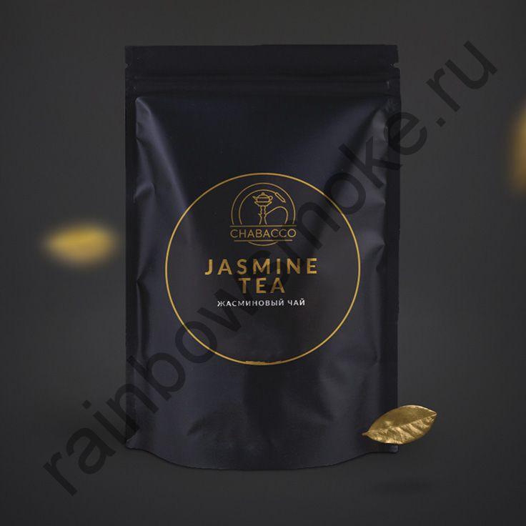 Chabacco Medium 50 гр - Jasmine Tea (Жасминовый Чай)