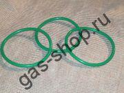 Кольцо резиновое под крышку фильтра редуктора TOMASETTO (верх) Ф42,5 мм - оригинал