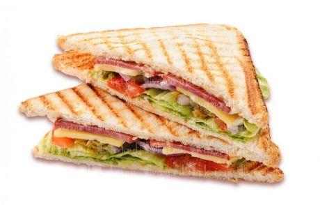 Европейский сэндвич