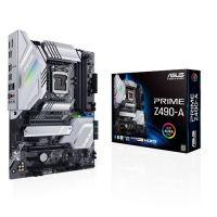 Материнская плата Asus Prime Z490-A Socket 1200