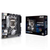 Материнская плата Asus Prime B460I-Plus Socket 1200