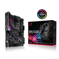 Материнская плата Asus ROG Strix X570-E Gaming Socket AM4