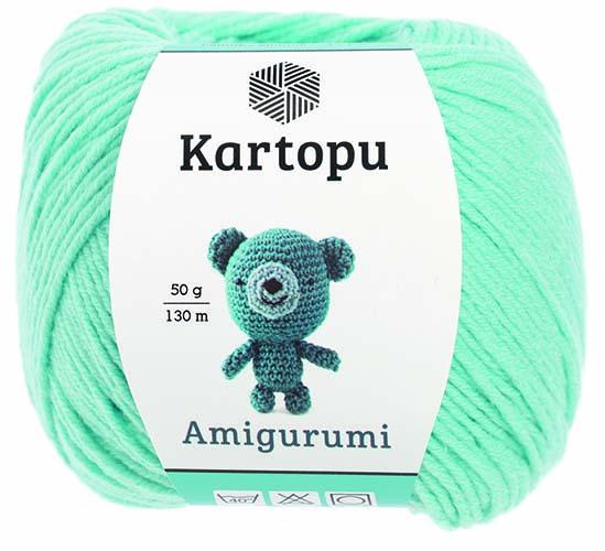 AMIGURUMI Цвет № K551