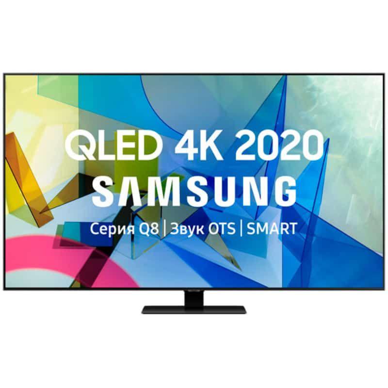 Телевизор QLED Samsung QE75Q87TAU (2020)