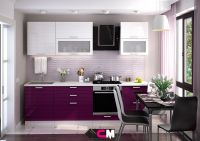 Кухня Линда (вариант 3)