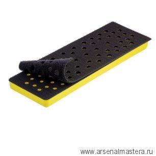 Шлифовальная подошва 70 х 198 мм 56 отверстий MIRKA 8295380111