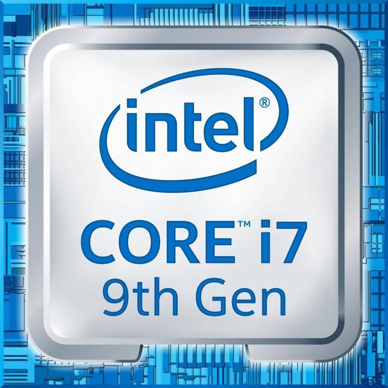 Процессор Intel Core i7 9700K 3.6GHz (12MB, Coffee Lake, 95W, S1151) Tray (CM8068403874215)