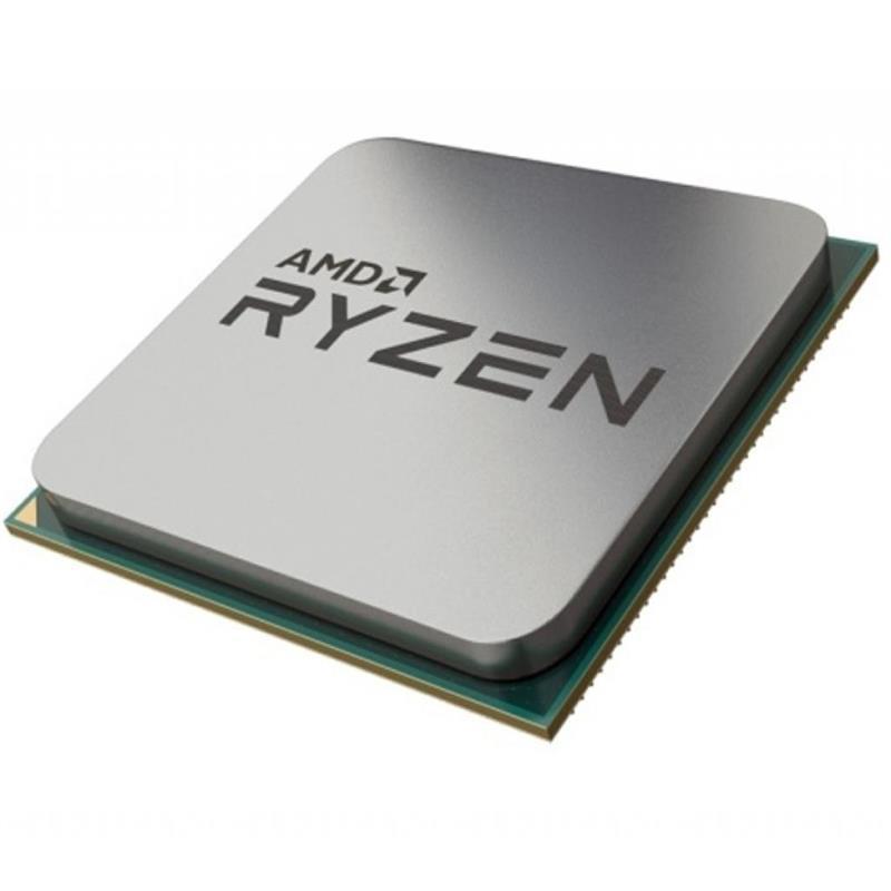 Процессор AMD Ryzen 5 3500X (3.6GHz 32MB 65W AM4) Multipack (100-100000158MPK)